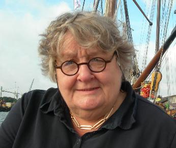 Marijke Mous